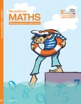 Réussite en Maths 5e Harmos