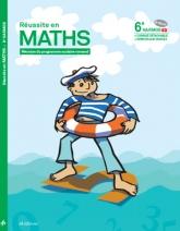 Réussite en Maths 6e Harmos