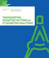 Trigonométrie, géométrie vectorielle