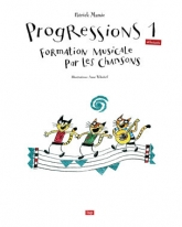 Progressions 1 (débutants)