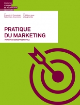 Pratique du marketing