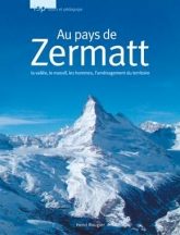 Au pays de Zermatt