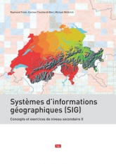 Systèmes d'informations géographiques I (SIG)