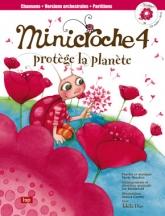 Minicroche 4 protège la planète