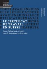Le certificat de travail en Suisse