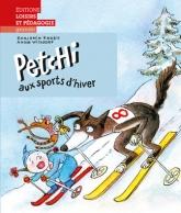 Petchi aux sports d'hiver