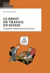 Le droit du travail en Suisse