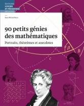 90 petits génies des mathématiques