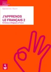 J'apprends le français 2
