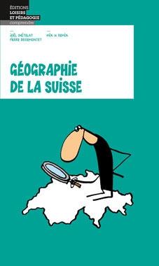 Géographie de la Suisse