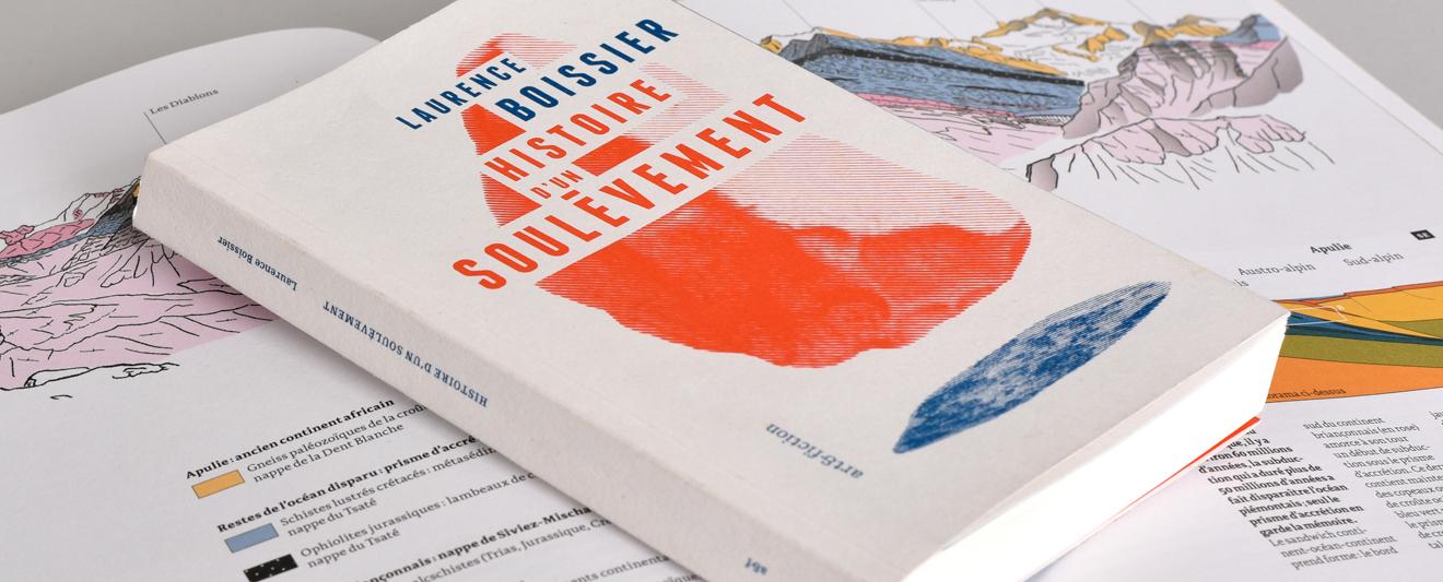 Lectures croisées: Histoire d'un soulèvement et Le Cervin est-il africain?