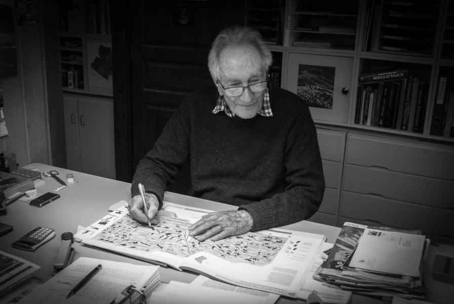 Les métamorphoses d'Arthur Escher