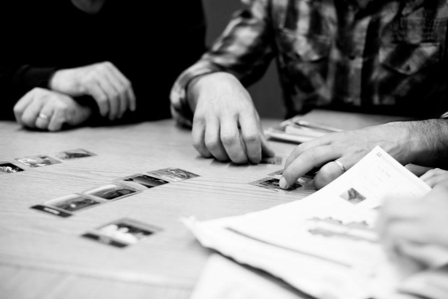 L'intégration en jouant: le pari pédagogique de Français en Jeu
