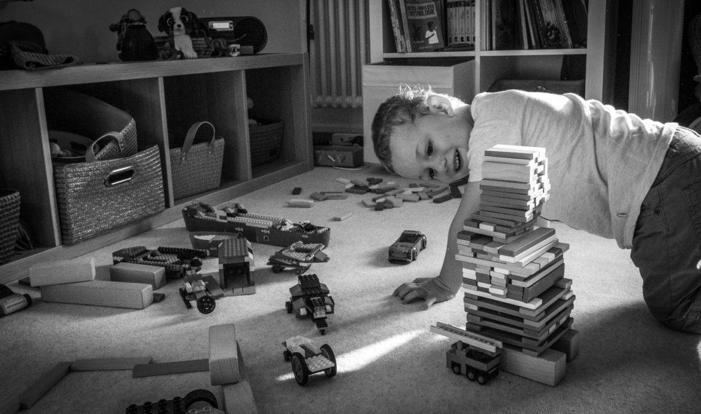 Nos enfants jouent-ils assez?