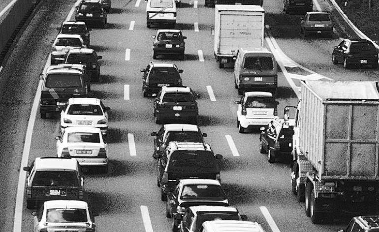 4 faits sur la consommation de transports en Suisse