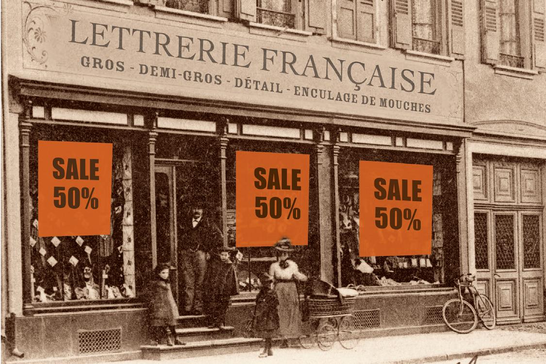 10 anglicismes invasifs qui ont impacté la langue française (et la Suisse romande)