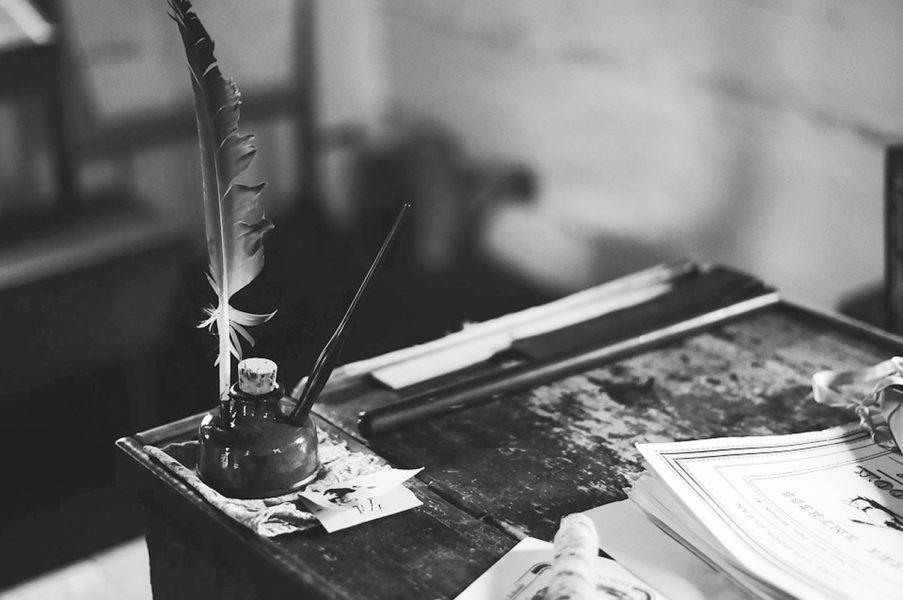 Poésie en vie: osez l'écriture!