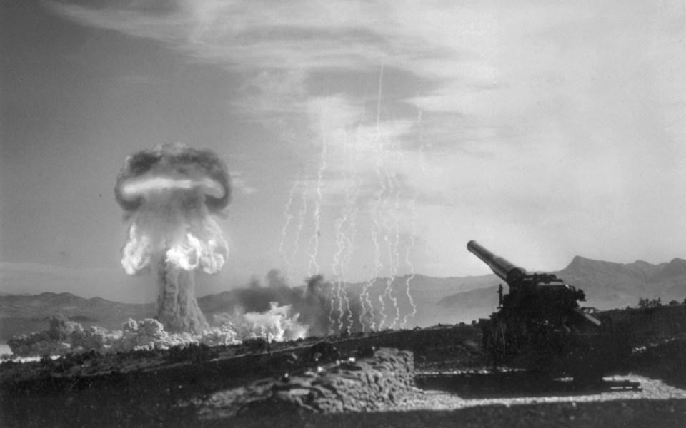 Quelques nouvelles… atomiques!