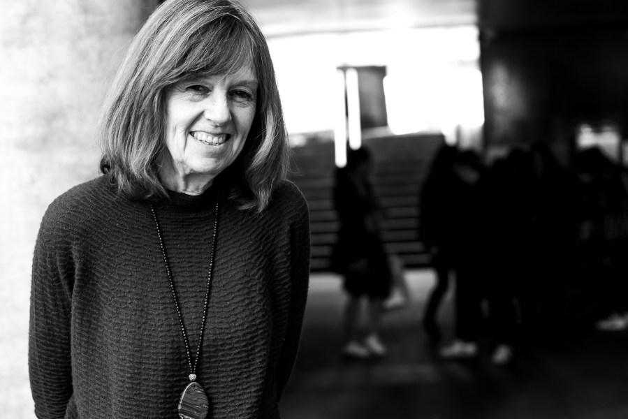 Marie Sellier: autrice de livres pour enfants