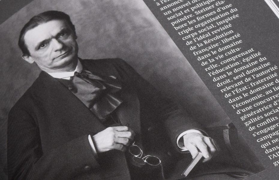 5 faits surprenants sur Rudolf Steiner