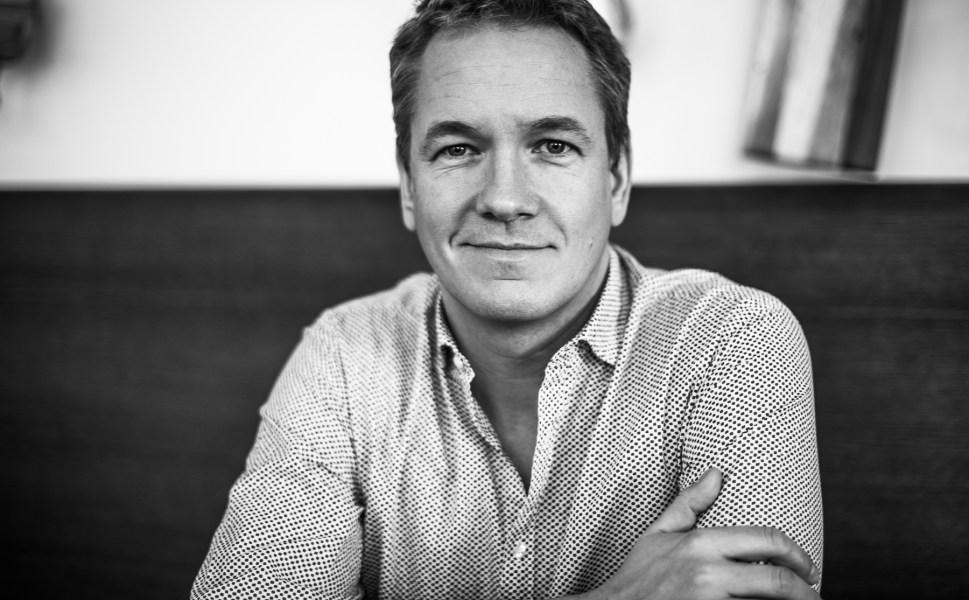 Vincent Kucholl: des Éditions LEP au spectacle «Le Fric»