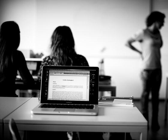Débat «La place du numérique à l'école»
